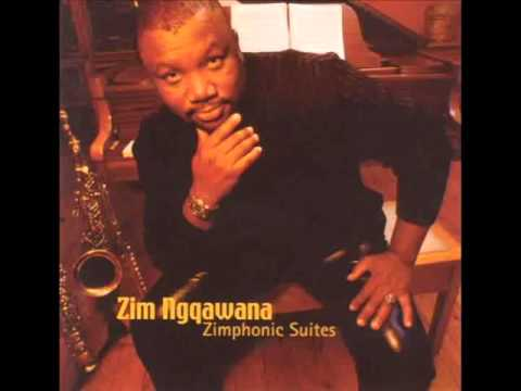 Zim Ngqawana - Bantu (Rainbow Nation)
