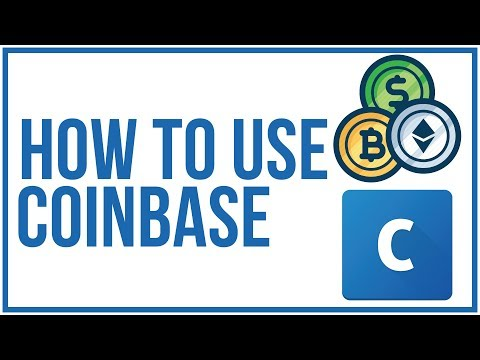 How To Use Coinbase To Buy and Sell Bitcoin - Full Tutorial