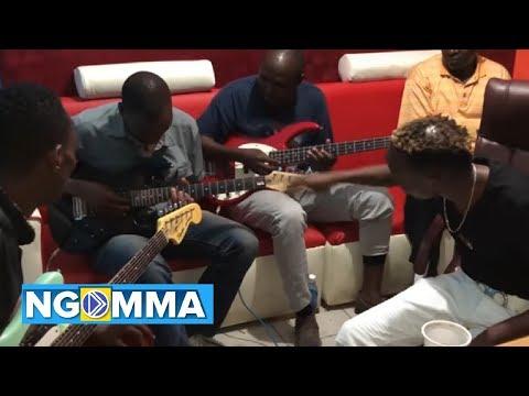 live recording of song ATHONI @kisinga sounds