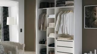 Gambar cover Distribucion Interior Armario Dormitorio