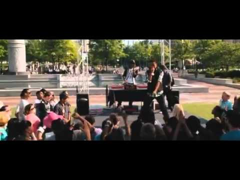 Download Big Momma 3: Like Father, Like Son (brandon t. jackson song).FLV