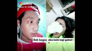 Gambar cover Komplikasi Likee indonesia