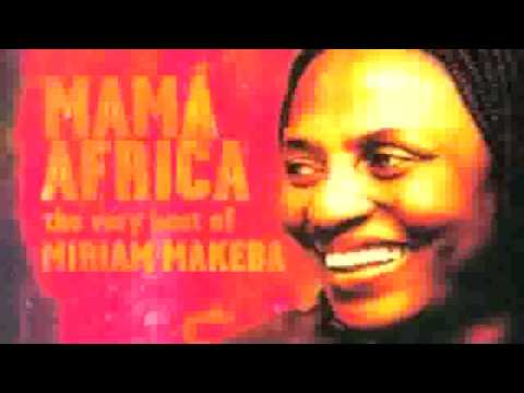 Sophiatown Is Gone - Miriam Makeba