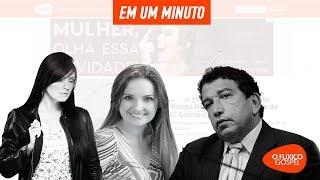 Magno Malta e Lauriete Lança EP gratuito -  Fernanda Brum ministra em igreja de nome curioso