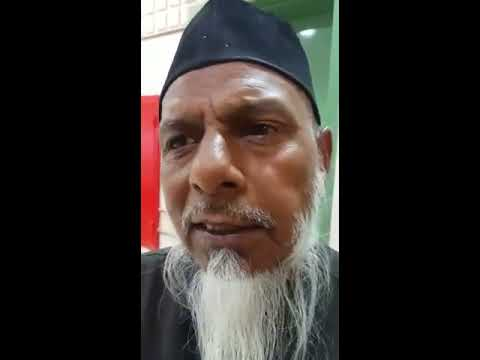 Bareilly - Umrah Guest of Rahat Travels Of India April 2016 Group Feedback