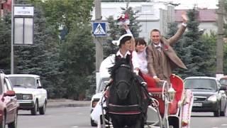 свадьба в Курске Карета 8 909 237 91 97