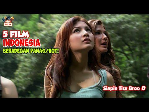 5 FILM INDONESIA HOT PENUH ADEGAN PANAS - REKOMENDASI JAGAT FILM