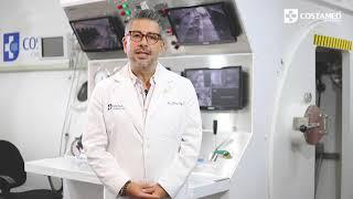 Dr. Dario Gómez - Medicina Hiperbárica
