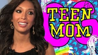 Farrah Abraham Talks
