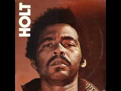 John Holt - Stick By Me, 1971