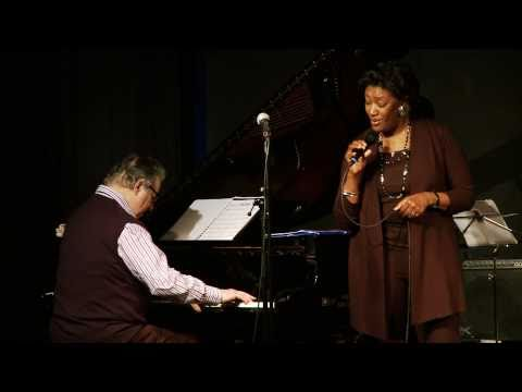 Carole Alston with Fritz Pauer - Solitude