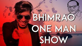 bhimrao one man show dj song download