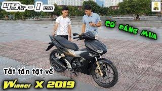 Winner X 2019 ▶️ Hãy xem 1 lần rồi KẾT LUẬN 🔴 TOP 5 ĐAM MÊ