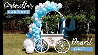 DIY Cinderella39s Carriage  DI…