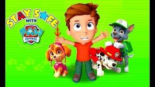 Мега Щенки мультфильм все серии подряд на русском paw patrol мультик новые серии игр ChildrenTV