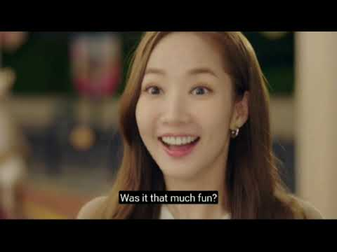 [ENG SUB] Ep. 3 Cute Date - What's Wrong With Secretary Kim