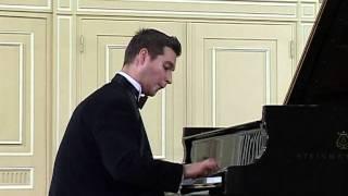 "Franz Liszt  Rhapsodie Nr.9  ""Pester Karneval""  Eduard Kiprsky"