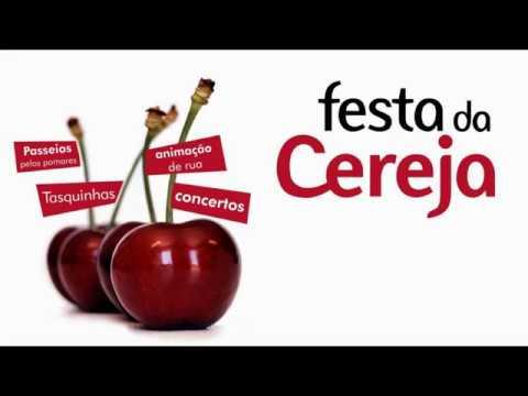 FÉSTAS  DA  CEREJA  EM  ALCONGOSTA  2018