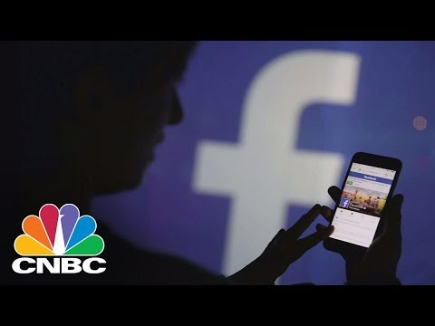 Facebook Just Announced A YouTube Competitor Called Watch | CNBC