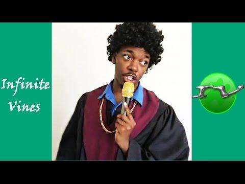 Funniest Reggie Couz Pastor Riley Videos Compilation | Infinite Vines