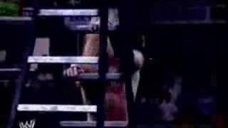 Jeff Hardy-Desire-Not Enough