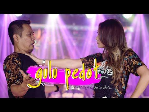 Fendik adella Ft Difarina Indra - Gulu Pedot (Official Music Video) - OM ADELLA