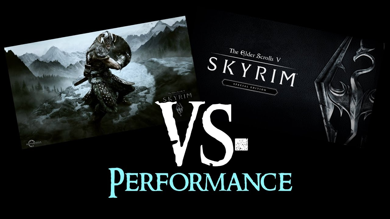 What Does Skyrim Special Edition Add