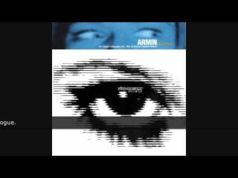 Armin van Buuren - Blue Fear