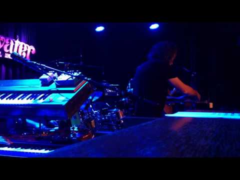 Steve Kimock and Friends – Stella Blue – 12.7.14 – Sweetwater Music Hall
