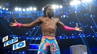 Top 10 SmackDown LIVE moments: WWE Top 10, April 30, 2019