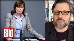 SPD-Politikerin Petra Hinz fälscht ihren Lebenslauf - Psychologe erklärt