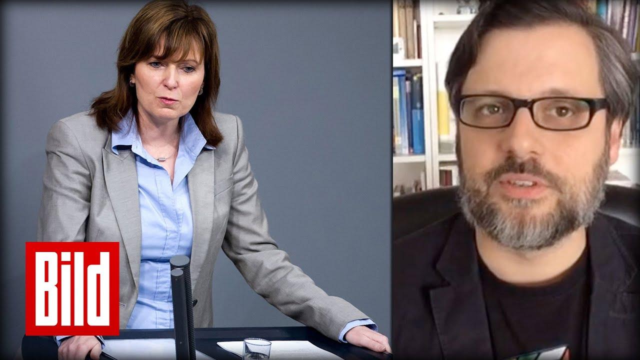 spd politikerin petra hinz flscht ihren lebenslauf psychologe erklrt