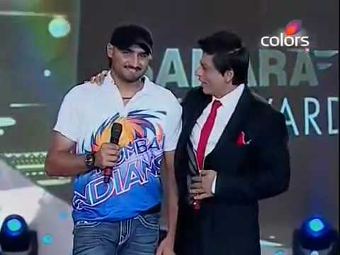 MyTimePass.com -  IPL AWARDS 2010 - HQ - Part 6