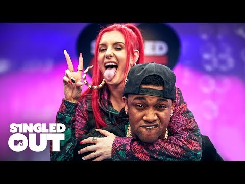Justina Valentine & Conceited Put Their Spin On 'Singled Out' | Official Trailer | MTV