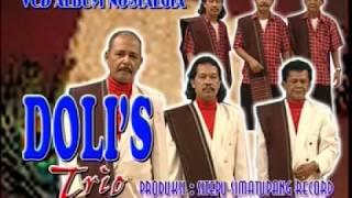 Gambar cover Lg.batak Deke jurung jurung cip.Nahum Voc.Dolis Trio