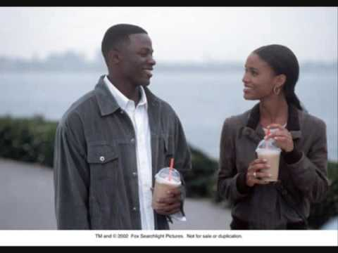 Antwone Fisher Book Trailer