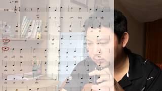 Tìm Tone giọng hát - Lê Hùng Phong