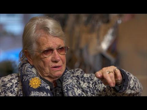 Behind the curtain with costume designer Ann Roth