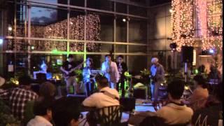 2014年5月17日に池袋ジャズフェスでの演奏です。スティーリー・ダンの...