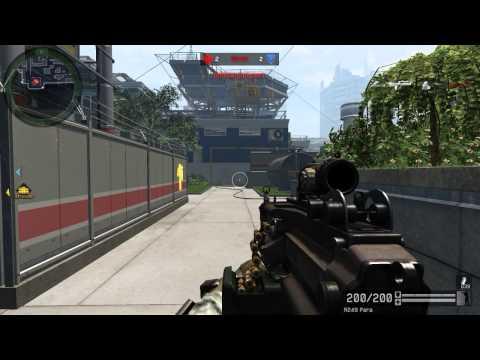 [WarFace] CK - PTB | DeepImpact