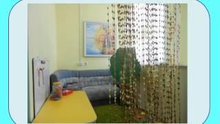видео оформление кабинета психолога в доу