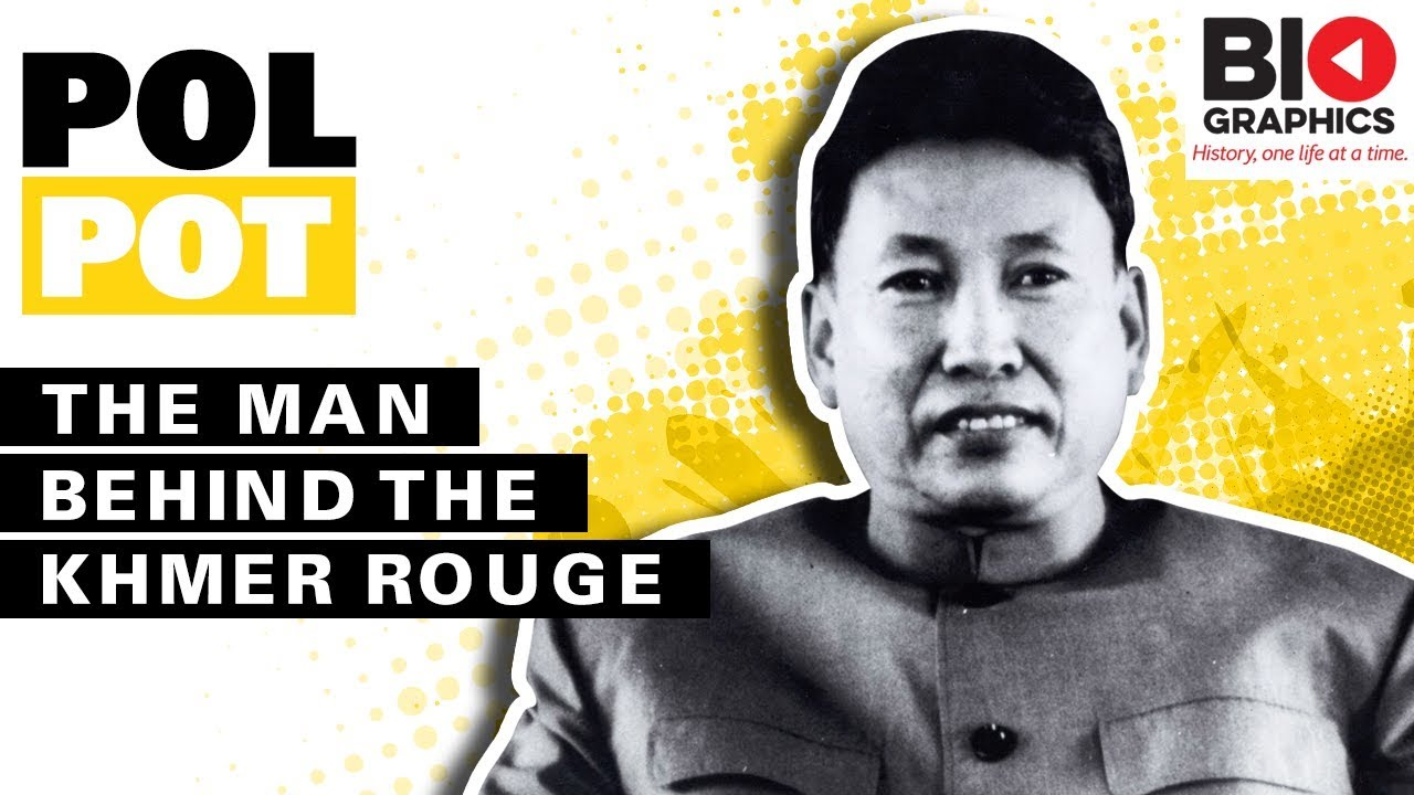 Download Pol Pot: The Man Behind the Khmer Rouge