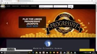 Free Bitcoins Casino Carib Sign-Up