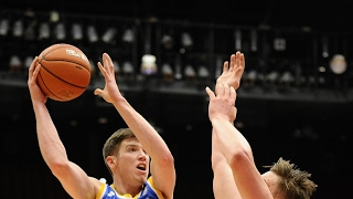 Highlights: TJ Leaf scores career high, paces UCLA men's basketball to win over WSU