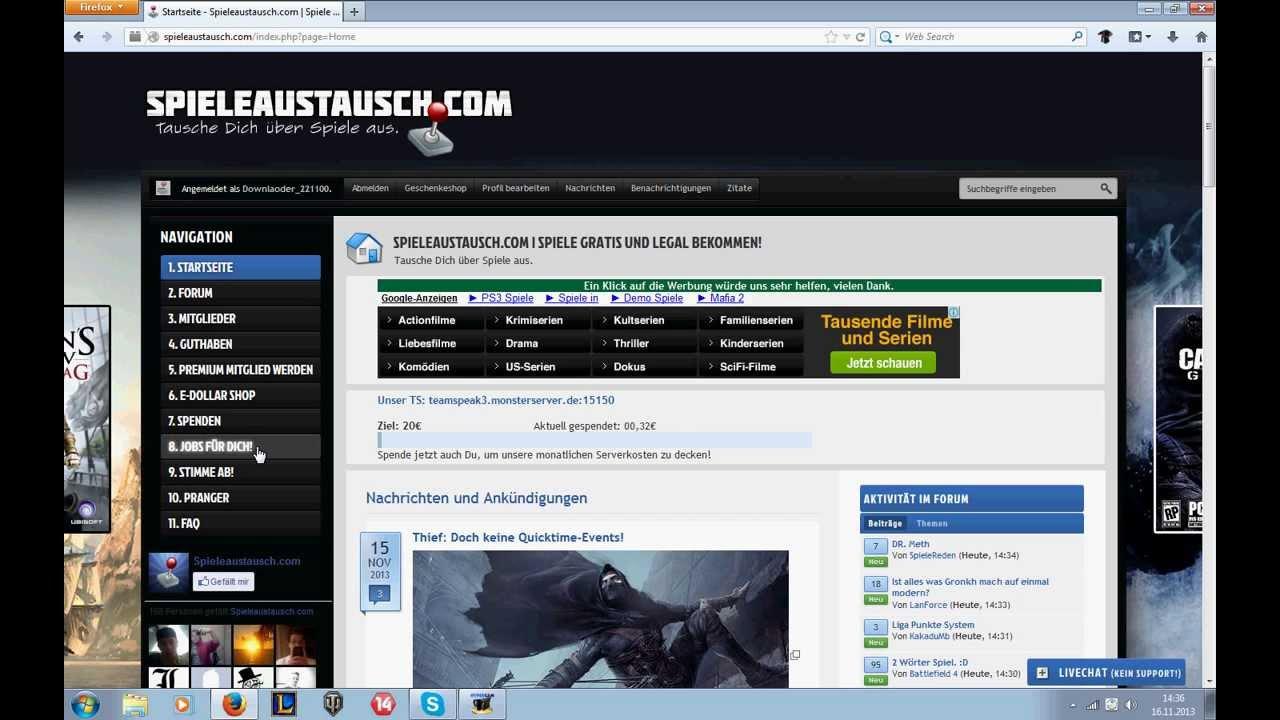 Pc Spiele Downloaden