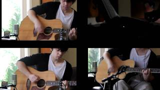 Iris - Goo Goo Dolls Cover Instrumental Acoustic