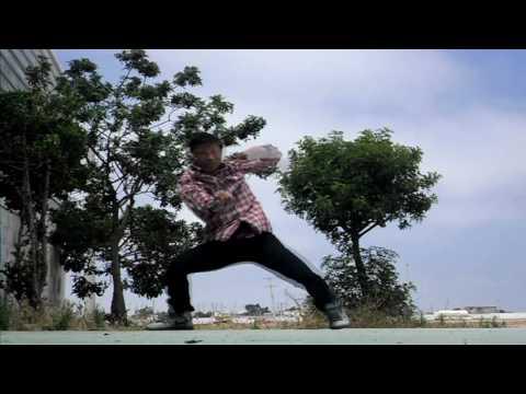 Electro Dance Conection Tijuana Andruh Freestyle