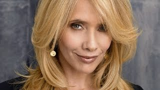 Rosanna Arquette On Hollywood, Religion and F