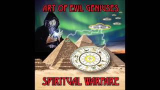 Art of Evil Geniuses - Khazars