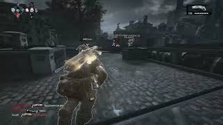 Droppin 60 on Foundation: Gears of War 4